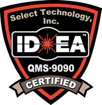 IDEA QMS 9090 Certification